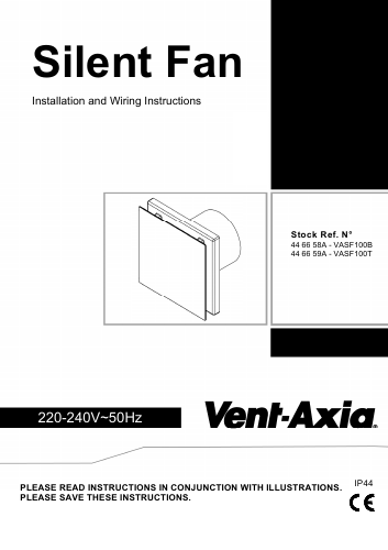 0001_0 silent fan from vent axia vent axia vent axia t series wiring diagram at soozxer.org